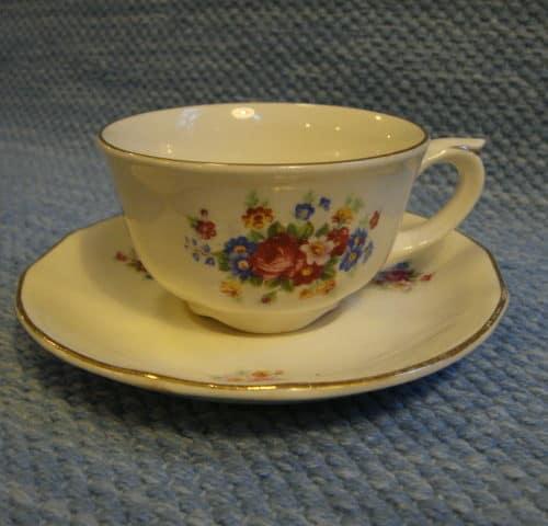Selma kahvikuppi