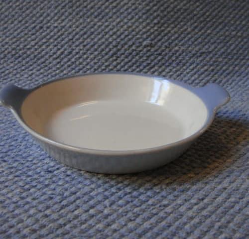 Sinivalko munakasvuoka