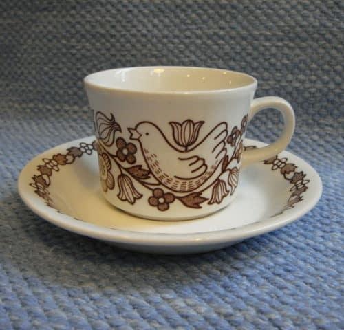 Sirkku kahvikuppi