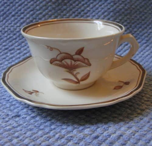 Sorja kahvikuppi