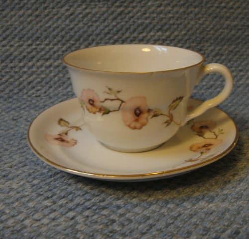 SV-mallin kahvikuppi