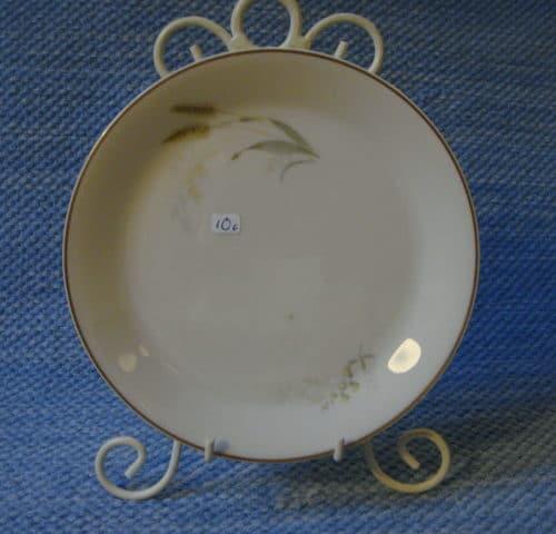 Tähkä 17 cm lautanen