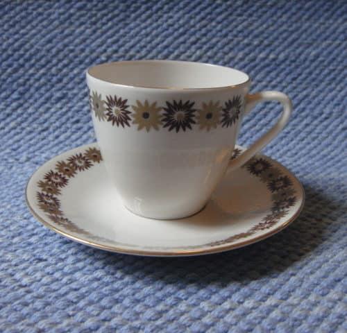 Tähti kahvikuppi