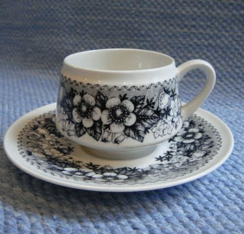 Talvikki kahvikuppi