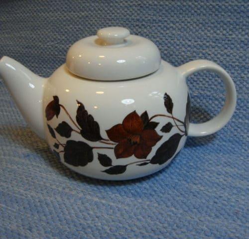 Tea for Two teekannu