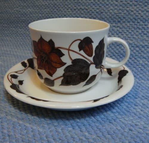 Tea for Two teekuppi