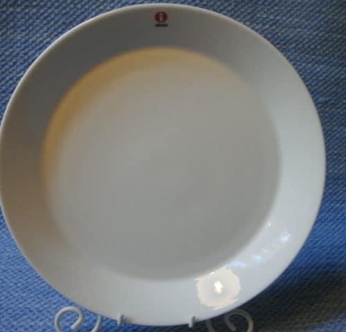 Teema lautanen