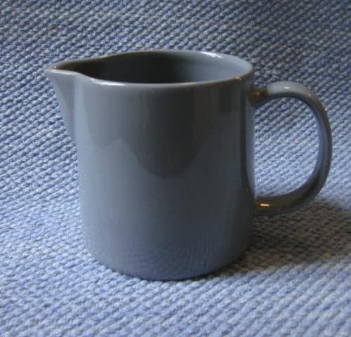 Teema maitokannu
