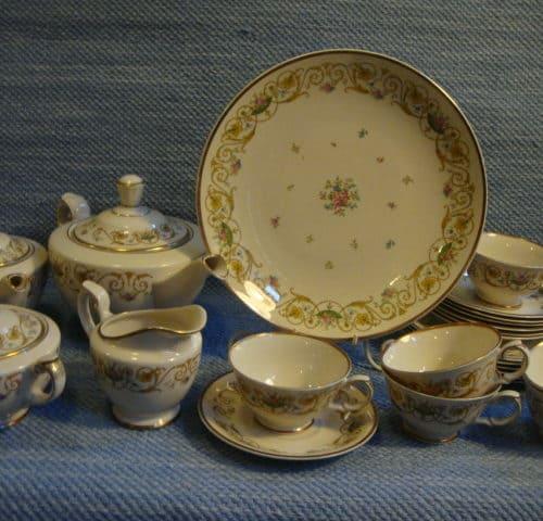 Teresia teeastiasto
