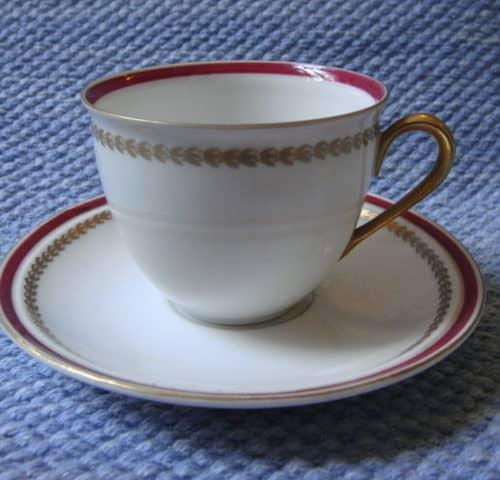 Theodora kahvikuppi