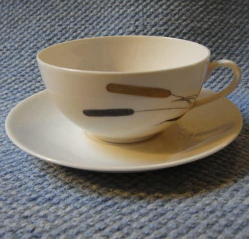 Timotei teekuppi