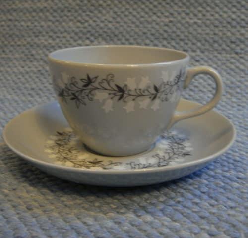 Tiuku kahvikuppi