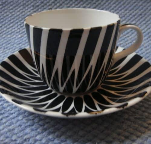Toini kahvi ja teekuppi
