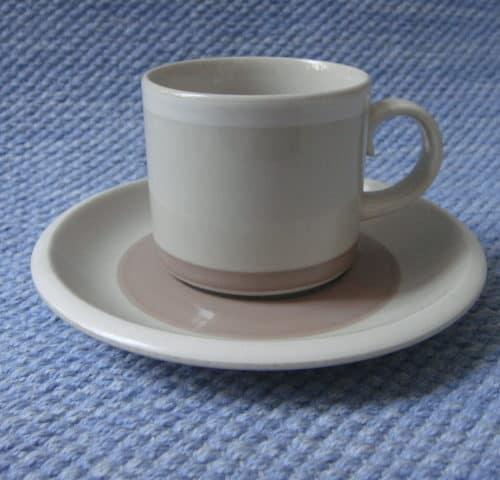 Tupa kahvikuppi