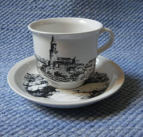 Turku kahvikuppi