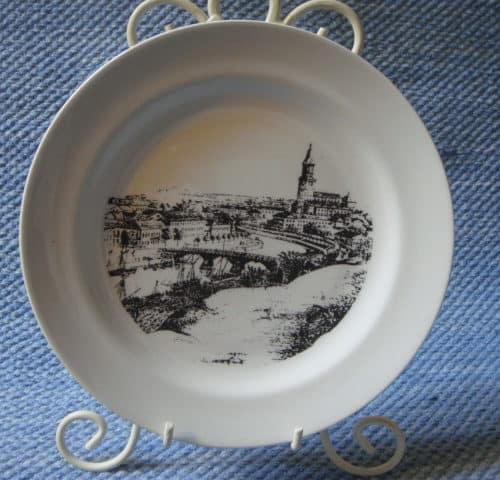 Turku lautanen