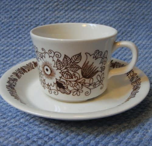 Tuula kahvikuppi