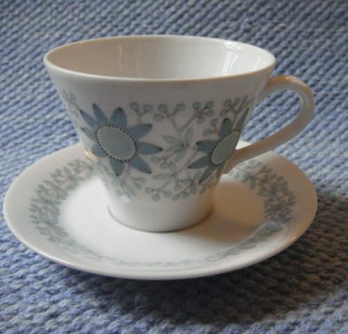 Tuulikki kahvikuppi