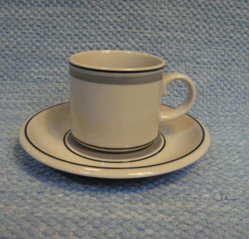 Usva kahvikuppi