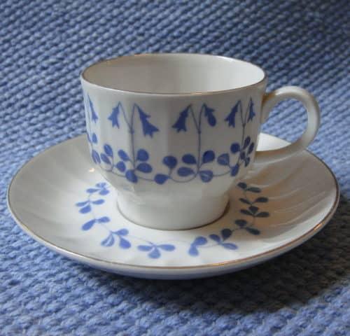 Vanamo kahvikuppi