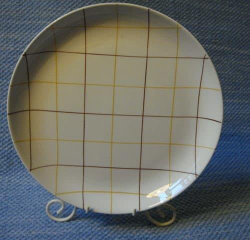 Verkko lautanen