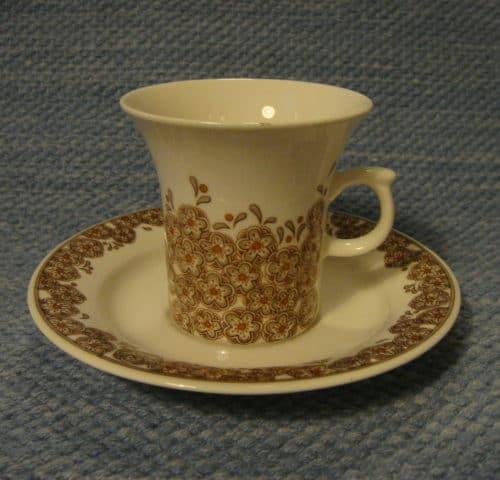 Veronica kahvikuppi