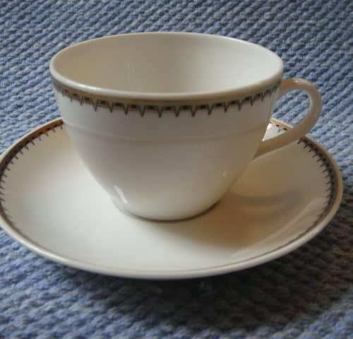 Virva kahvikuppi