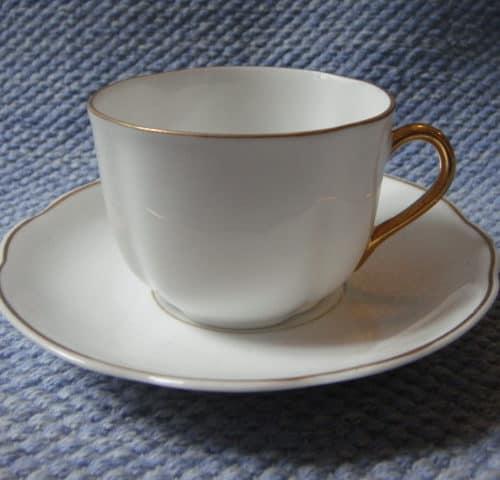 Z-mallin kahvikuppi