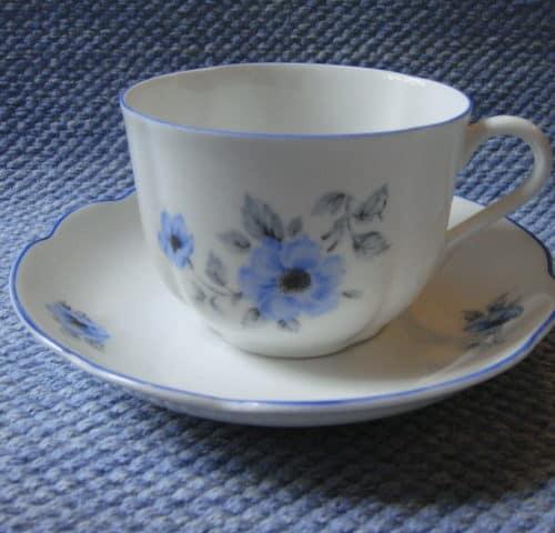 Z-mallin teekuppi