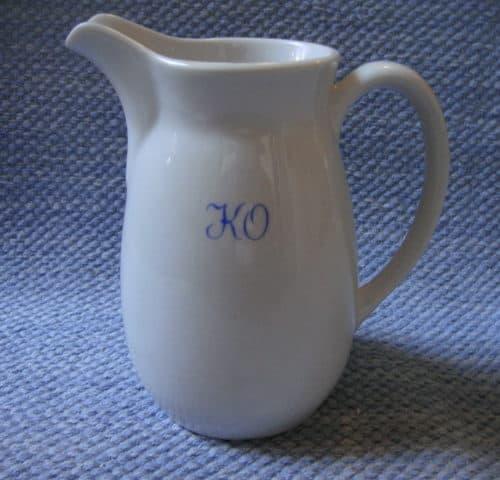 A-mallin maitokannu