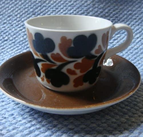 AA-mallin kahvikuppi
