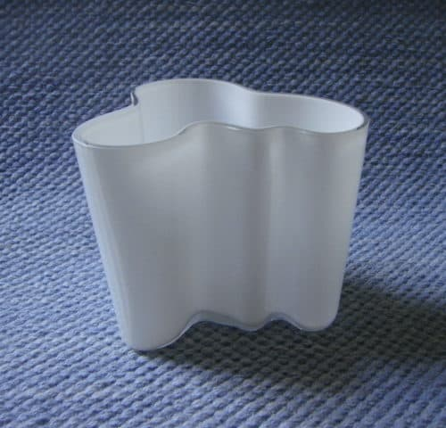 Aalto 95 mm maljakko