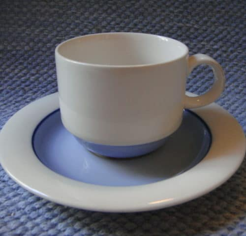 Arctica pudas kahvikuppi