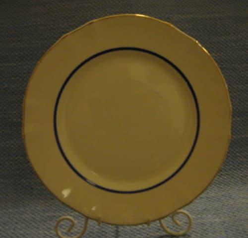 AS-mallin lautanen