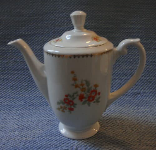 AX-mallin kahvikannu