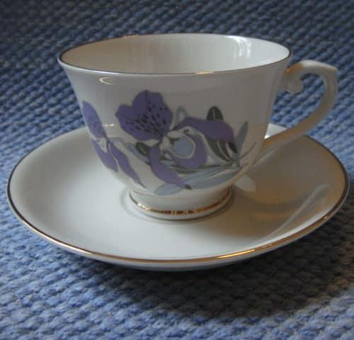 AX-mallin kahvikuppi