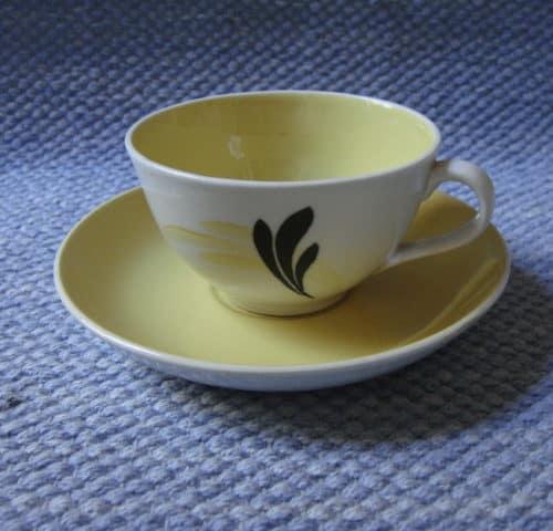 Bella kahvikuppi