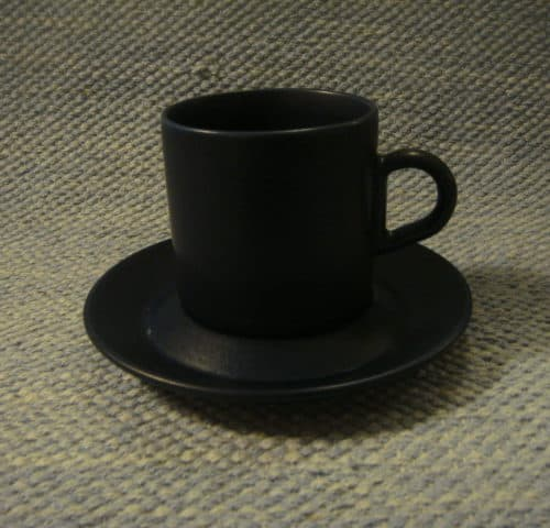 Blues kahvikuppi