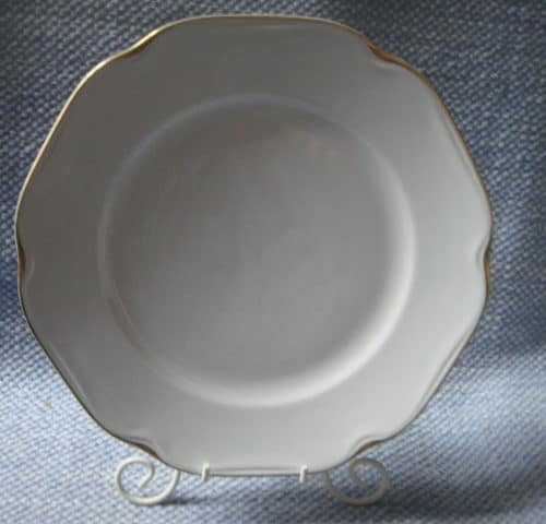CU-mallin lautanen