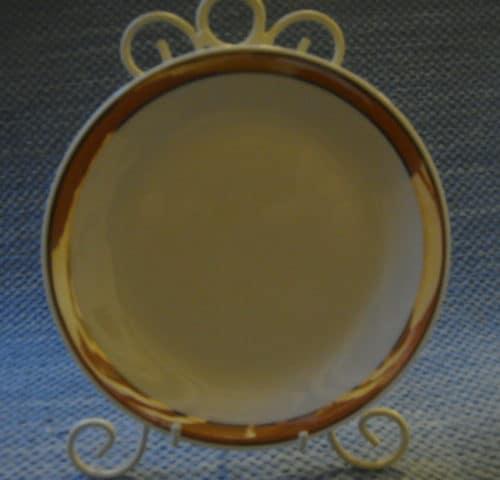 D-mallin lautanen