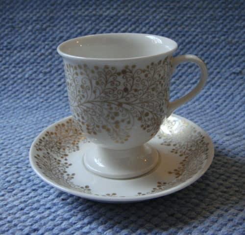 Desiree kahvikuppi