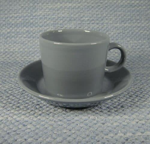 Teema kahvikuppi