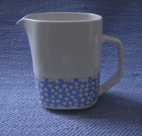 E-mallin maitokannu