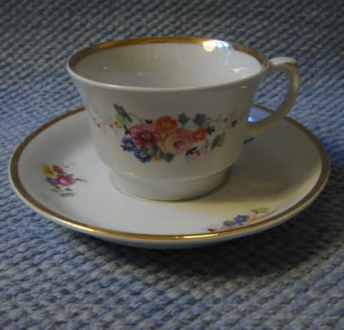 EP-mallin kahvikuppi
