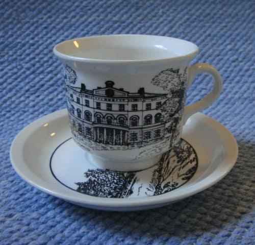 Eurajoki kahvikuppi