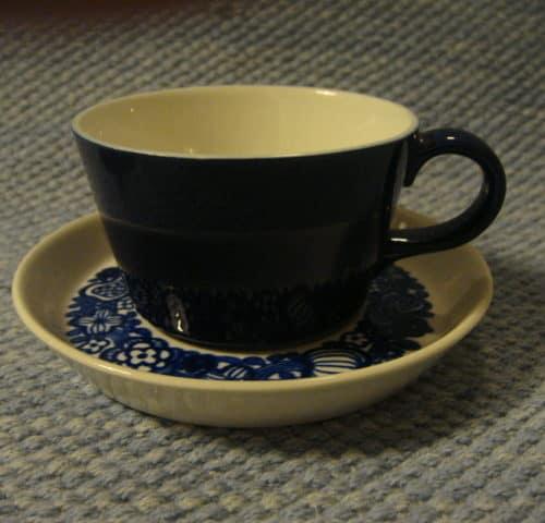 FC-mallin kahvikuppikuppi