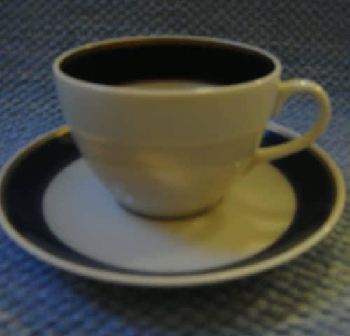 Fennia kahvikuppi