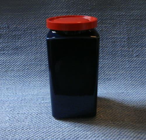 FF-mallin purkki/purnukka