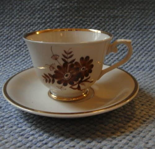 Finlandia kahvikuppi