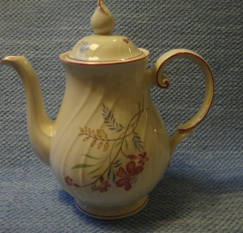 Flora kahvikannu